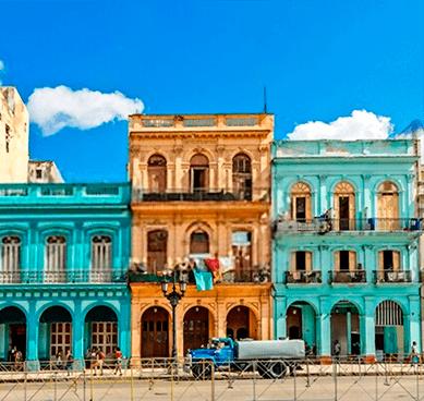 Coste de Vida en Cuba