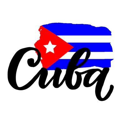 Idioma de Cuba