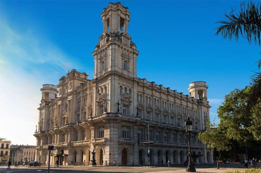 Zonas de Cuba