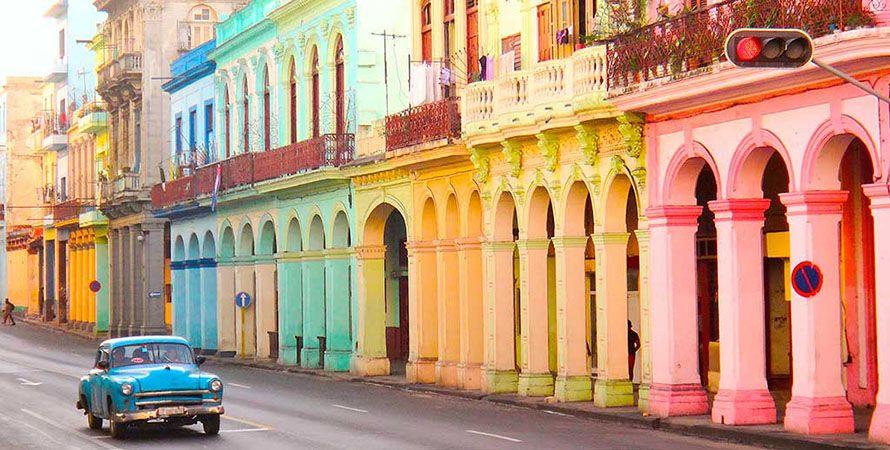 Regiones de Cuba