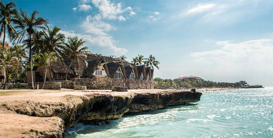 Mejores lugares de Cuba
