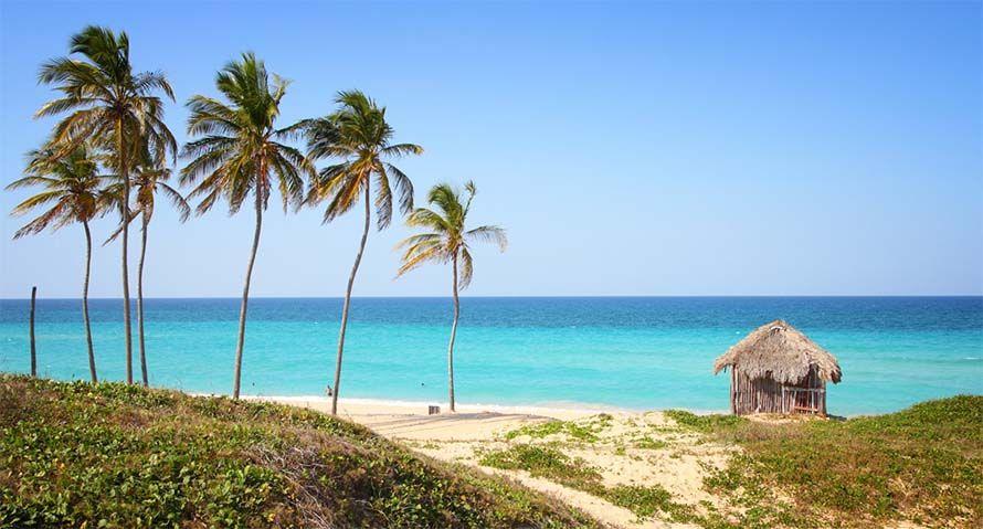 Guía de Cuba en Español