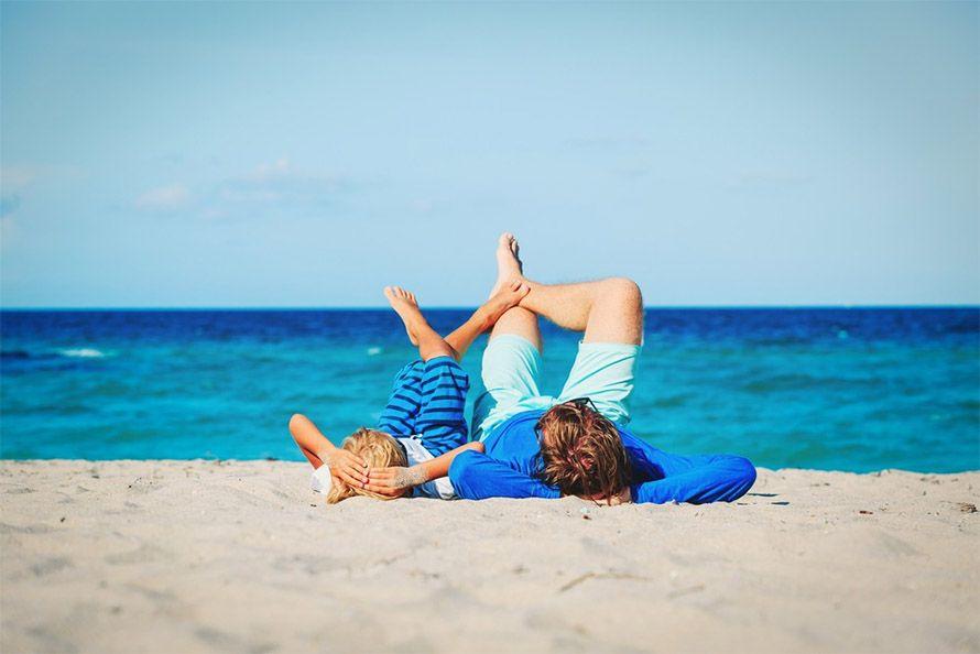 Viajar a Cuba con niños