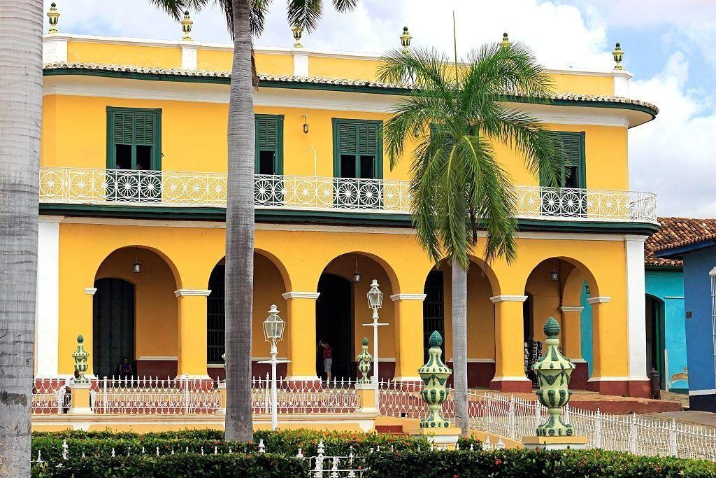 Palacio Brunet (Museo Romántico)