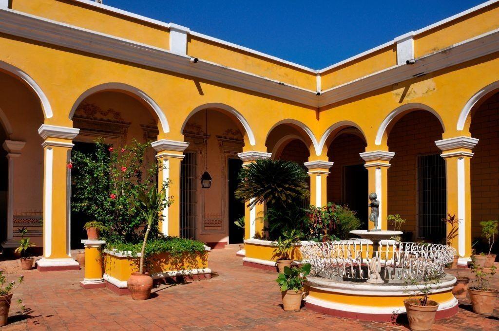 Palacio Cantero (Museo de Historia Municipal)