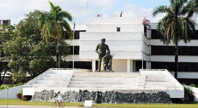 Plaza Serafín Sánchez