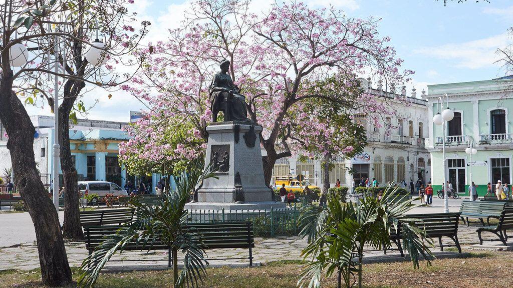 Plaza de Recreo