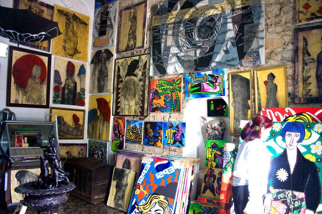 Casa de Art Jover