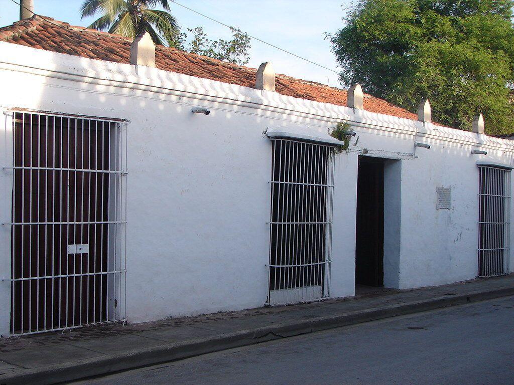 Casa de Estrada Casa de Palma