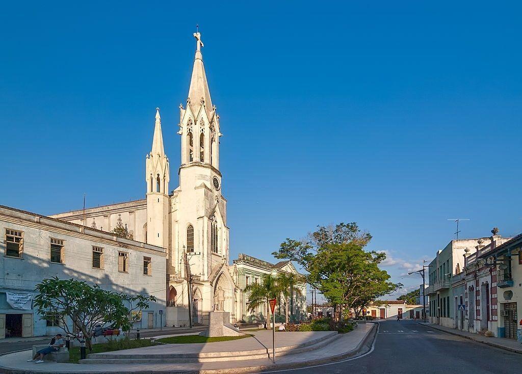 Catedral del Sagrado Corazón de Jesús
