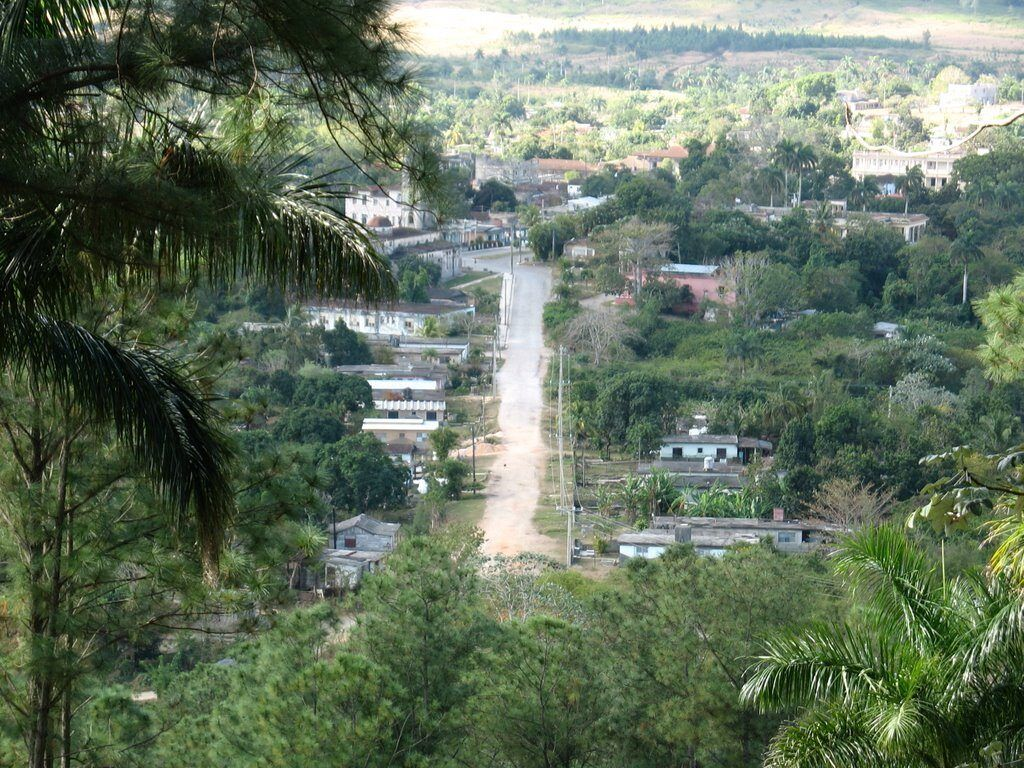 Loma de Jacán