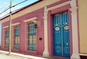 Museo de Parrandas Remedianas.