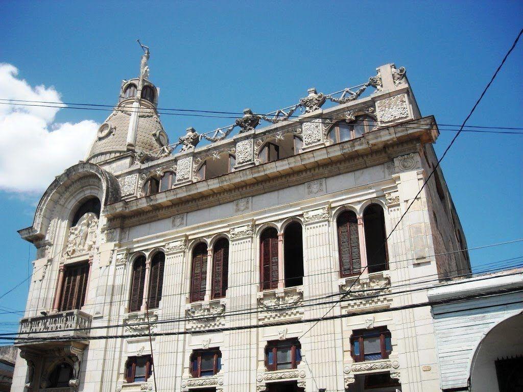 Palacio Salcines