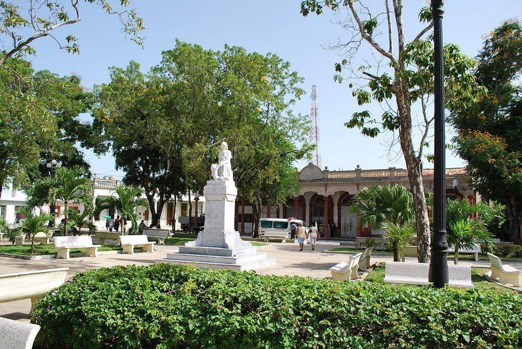 Parque Antonio Maceo
