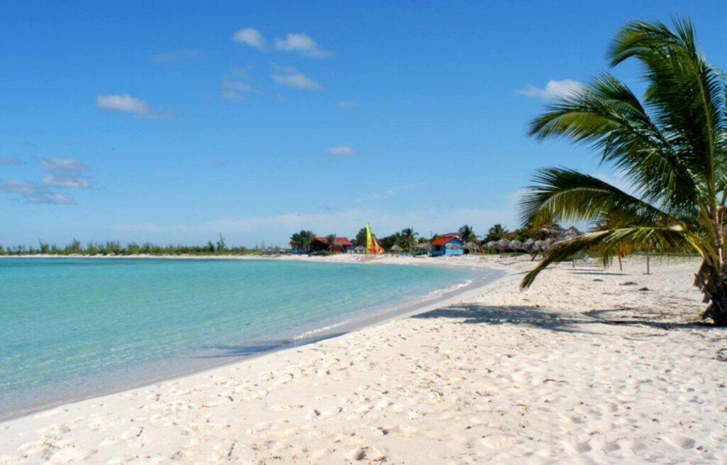 Playa Covarrubias
