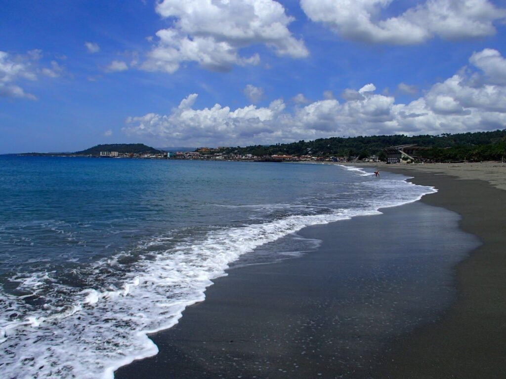 Playa de Bibijagua
