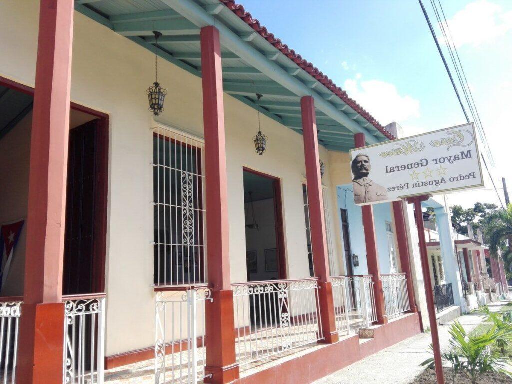 Casa Museo Pedro Agustín Pérez